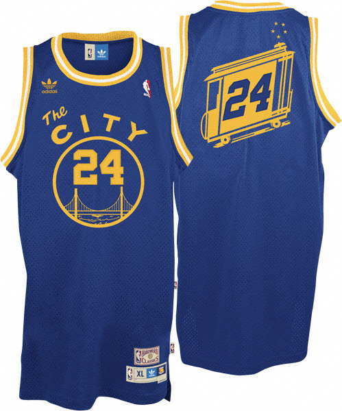 The Debut Of The Top 11: All-Time NBA Jerseys